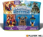 Skylanders Spyro's Adventure: Dragon's Peak Adventure Pack