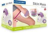 Lanaform Massagehandschoen Skin Mass
