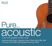 Various - Pure... Acoustic
