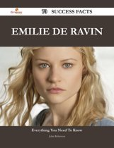 Emilie de Ravin 70 Success Facts - Everything you need to know about Emilie de Ravin
