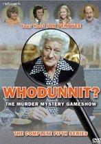 Whodunnit - Series 5
