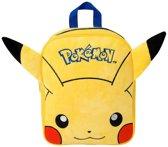 Pokemon Pluche Rugzak Pickachu voor Kinderen