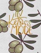In Ketosis Mode