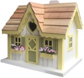 Sweetheart Cottage
