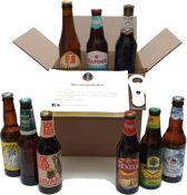 Ontdekkingspakket 9 Nederlandse speciaalbieren