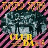 Club Daze Vol. 1: The Studio Sessions