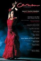Ballet Teatro Espano - Carmen Flamenco (dvd)