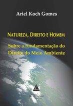Natureza Direito E Homem