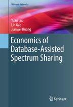 Economics of Database-Assisted Spectrum Sharing