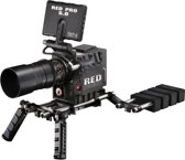 Walimex pro Aptaris camera tuig Roestvrijstaal Zwart
