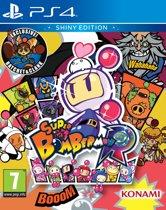 Super Bomberman R: Shiny Edition - PS4