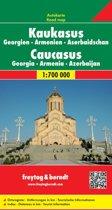 FB Kaukasus • Georgië • Armenië • Azerbeidzjan
