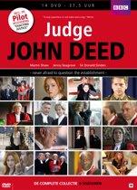 Judge John Deed - Complete Collectie