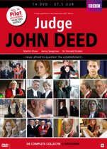 Judge John Deed - Verzamelbox