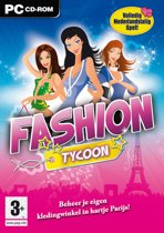 Fashion Tycoon - Windows