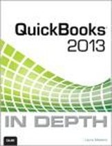 QuickBooks 2013 In Depth