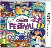 Games Festival Volume 2