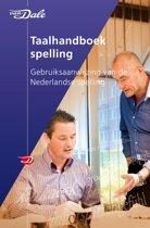Omslag van 'Van Dale Taalhandboek spelling'