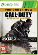 Call Of Duty: Advanced Warfare - Day Zero Edition - Xbox 360