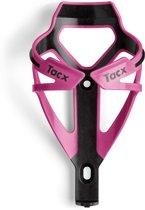 Tacx bidonhouder Deva (roze) - Bidonhouder