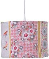 Bink Bedding Robin - Hanglamp - roze