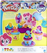 Play-Doh Pinkie Pie Cupcake Party - Klei