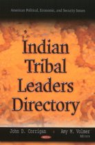 Indian Tribal Leaders Directory