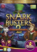 Snark Busters 2: All Revved Up - Windows