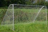 Net voor voetbaldoel 400cm