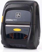 Zebra ZQ510 Direct thermisch Mobiele printer