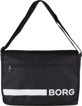 1331dc564aa Bjorn Borg Baseline Flyer Low - Schoudertas - Black