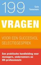 199 vragen - 199 vragen voor een succesvol selectiegesprek