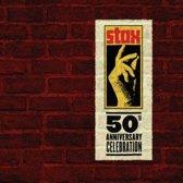 Stax 50: A 50Th Anniversary Celebra
