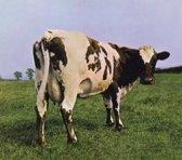 CD cover van Atom Heart Mother van Pink Floyd
