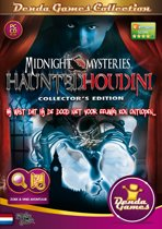 Midnight Mysteries: Haunted Houdini - Collector s Edition - Windows
