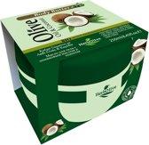 HerbOlive Body Boter *Olijfolie & Kokosnoot* 250ml