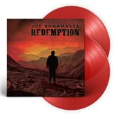 Redemption (Limited Coloured Vinyl)