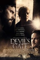 Devils Gate (dvd)