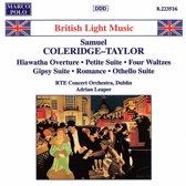Coleridge-T.: Hiawatha-Ov.