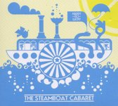 Steamboat Cabaret - Happy Go Lucky