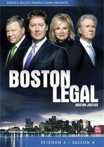 Boston Legal -S.4-