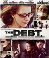 Debt, The (blu-ray)