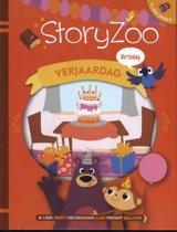StoryZoo - Verjaardag
