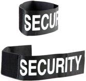 Stealth Security strap zwart