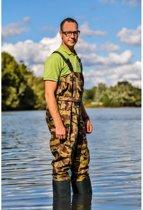 Waadpak Lion Sports Bush Nylon/PVC Maat 45
