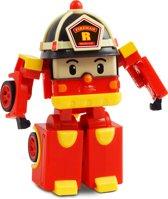 Robocar Poli mini transforming robots - Roy