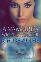 A Vampire's Wicked Hunger