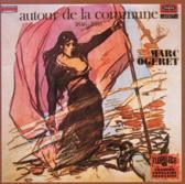 Marc Ogeret - Autour De La Commune