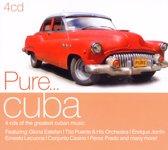Pure... Cuba