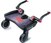 Lascal - Buggy Board Maxi Zwart